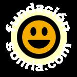 logo FUNDACIÓN SONRIA EN TRANSPARENCIA